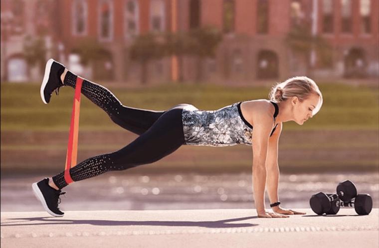 5 New Fat Burning Exercises
