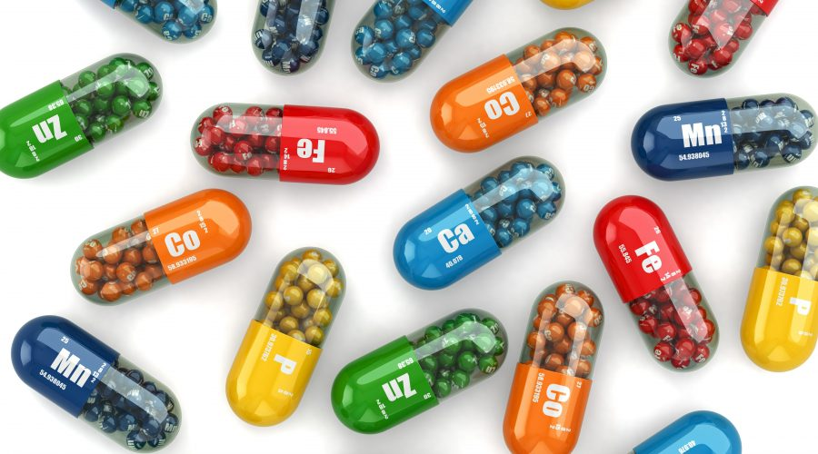 Do I Need Vitamin and Mineral Supplements?