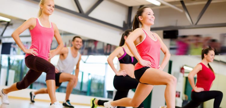 Doing Exercise for Staying Fit Is a Necessity