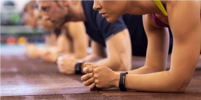 How Fitness Trackers Can Get Your Heart's Desire