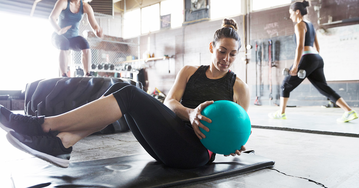 Know About the Healthy Ways to Keep Your Fitness Level Stable
