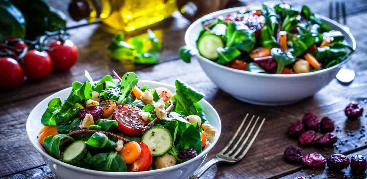 Nutrition Tips for Vegetarians