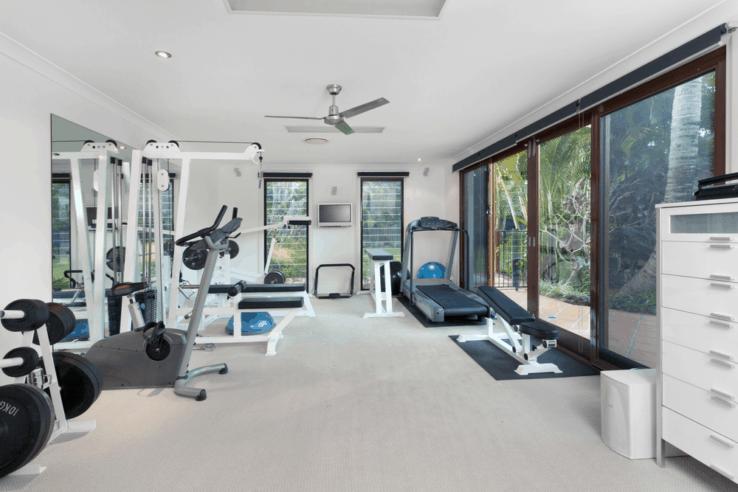 Popular Machines for Home Gym Setup