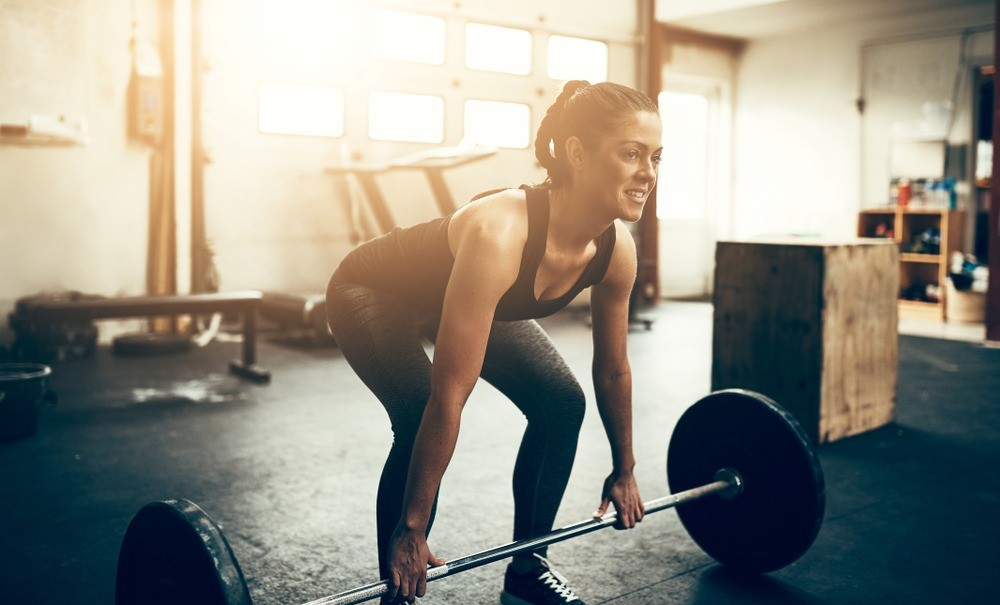 Reasons You Should Start Working Out Today