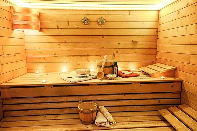Sauna Bath Offers Numerous Health Benefits