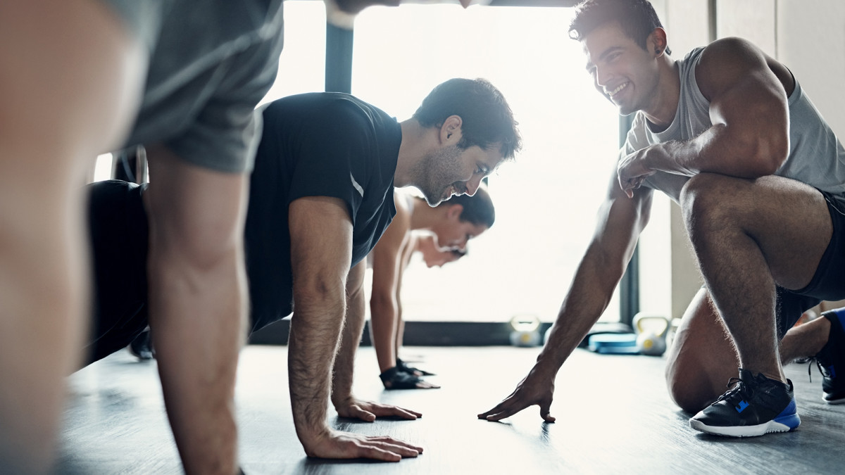 Things a Person Should know Regarding Fitness Instructors