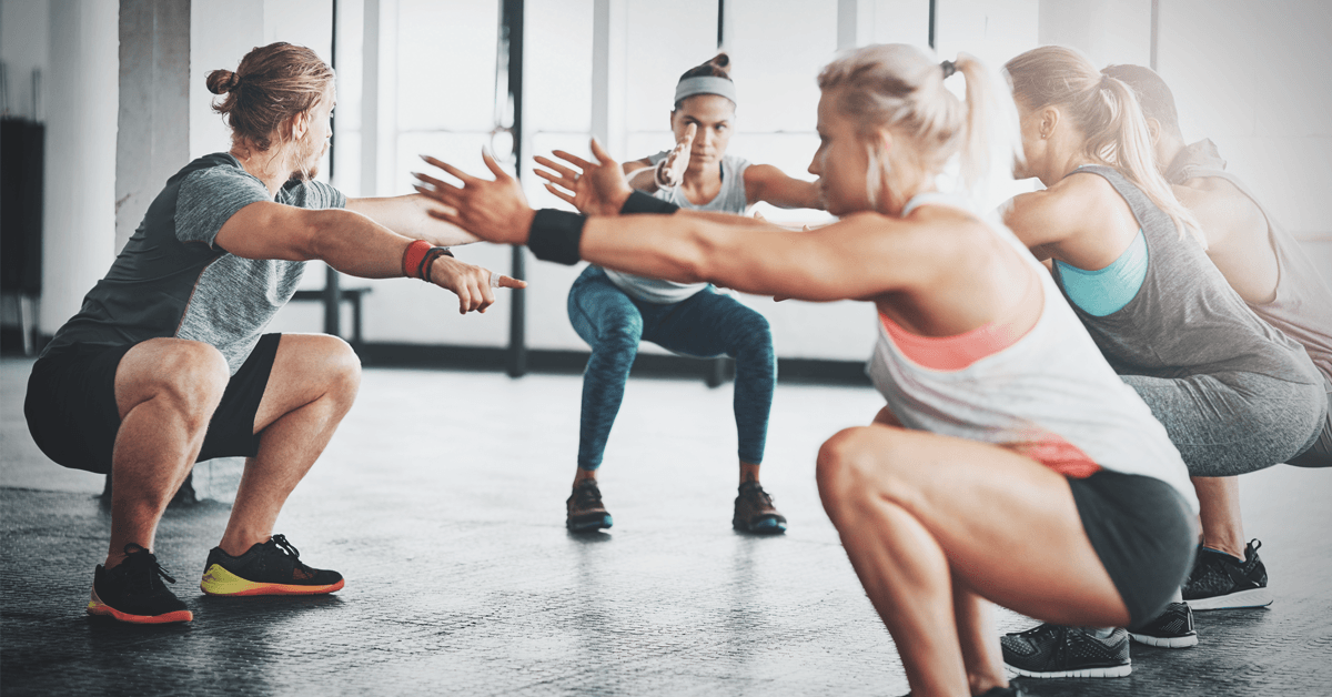 What Are Your Fitness Needs?