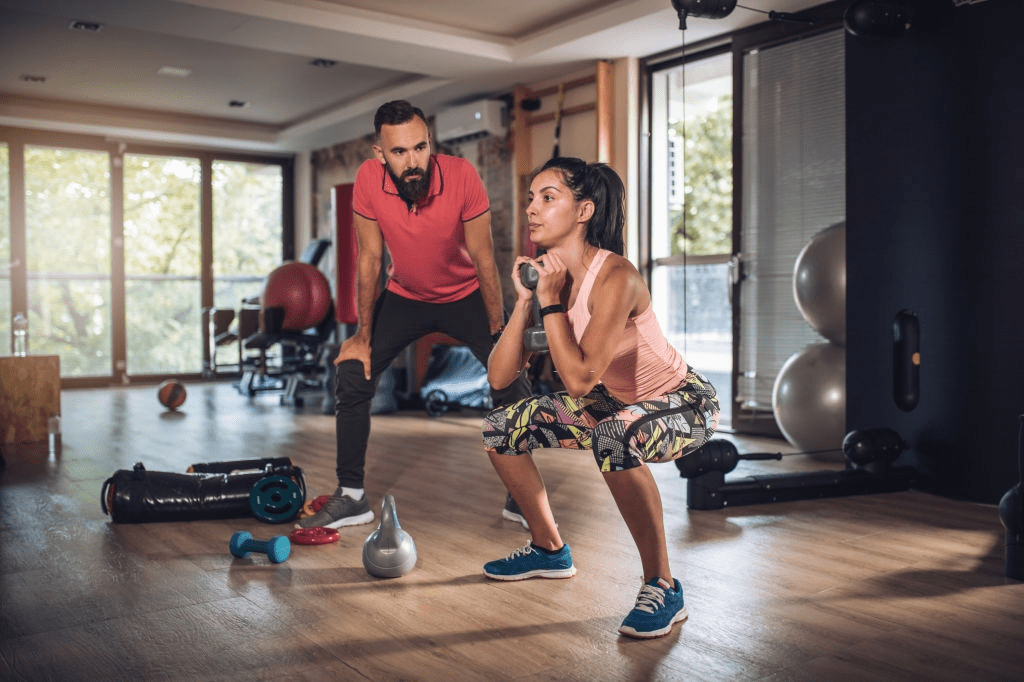 What are The Advantages of Fitness Training?
