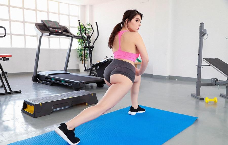 New Fat Burning Exercises