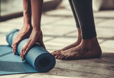 Best Non-Toxic Yoga Mats You May Consider In 2021