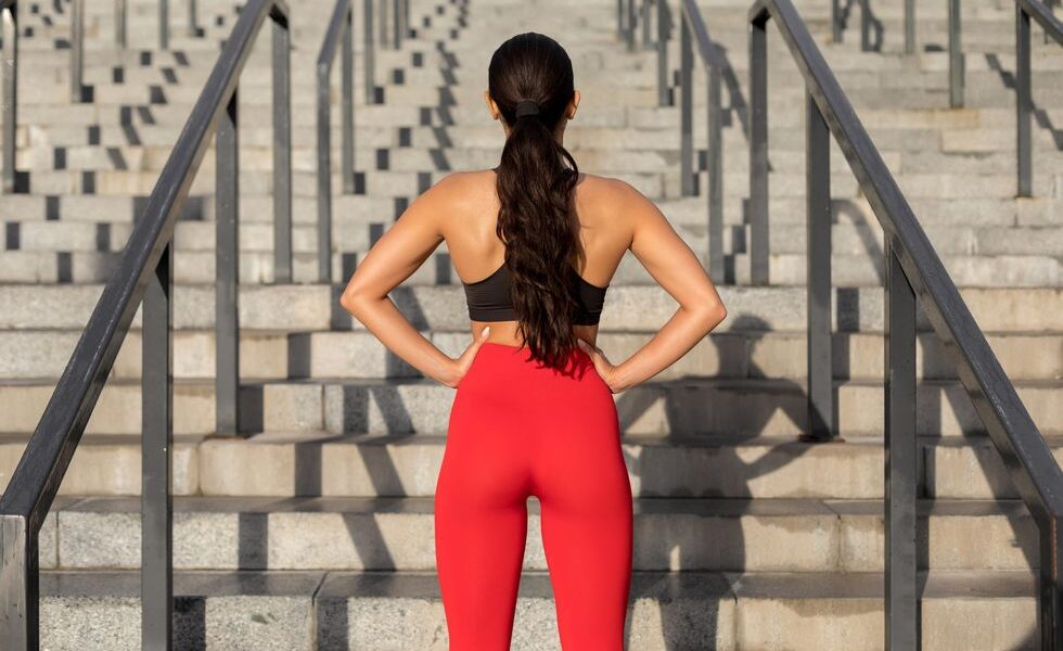 How to know if you are working gluteus to the maximum